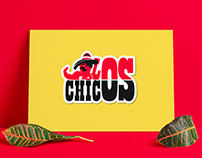 Branding Bar *Los Chichos