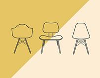 The Eames