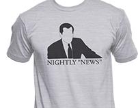 Brian Williams T-Shirt