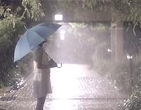 윤하(Younha) - 우산 MV