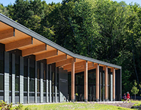 Westwood Hills Nature Center