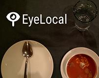 EyeLocal - Logo design