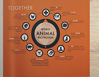 Annual Report: World Animal Protection (school-project)