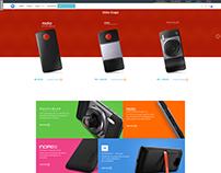 Motorola.com