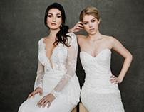 Bridal Fashion Campaign