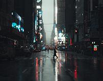 Ghosts of Midtown