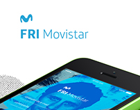 UX Design - Movistar