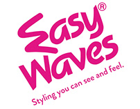Easy Waves Print Ad