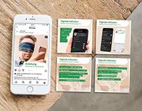 Werky – Social-Media-Konzept & Umsetzung