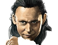 WIP - Loki