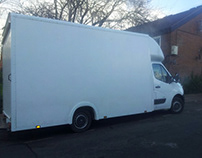 Five Reasons Why to Avail Removals Services in Northamp