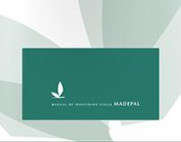 Madepal Brand Book