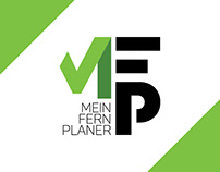 MeinFernPlaner Corporate Identity