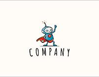 Superbot logo
