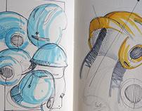 Doodles 2016