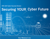 Cyber Security Division, Mission Advertising