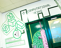 Computational Thinking ICT Classroom