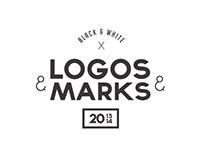 B+W Logos & Marks // '13-'14