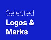 Selected Logos & Marks