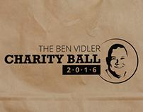 Branding - Charity Event