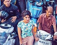 Street Savvy – Aparna Balamurali for FWD Life