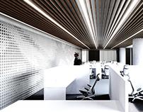 Parametric Wall Cemex