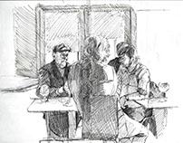 Sketchbook part II