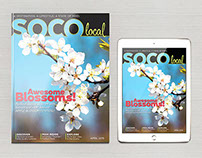 SoCo Local Magazine