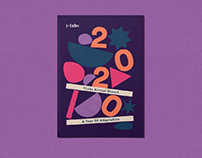 Ylabs Annual Report 2020