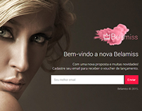 Belamiss CS Page