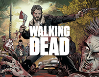 The Walking Dead | Official Magazine