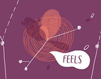 Feels / Animation