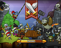 Tower Defense - Game