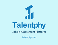 Talentphy Infographic