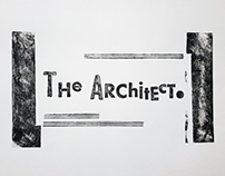 The Architect - Poster Series
