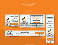 Conectica.ro - Online campaigns