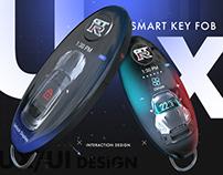 Smart Key fob