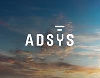 Advanced Systems - Branding