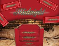 Midnight - Chocolate bar
