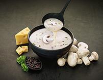 Knorr International Soups for Lowe Lintas Mumbai