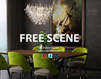 FreeScene & tip