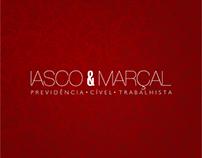 Iasco&Marçal - Livro Institucional