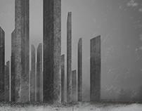 Frozen Blades
