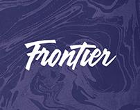 Frontier - Event