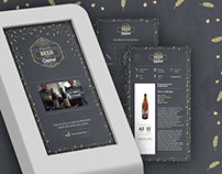 Interactive Customer Advisor - Beer