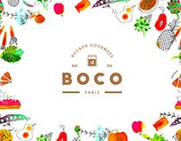BOCO - bistrot étoilé