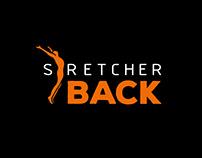 LOGO DESIGN | STRETCHER BACK