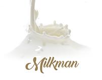Milkman App