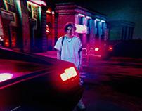 13Kai music video