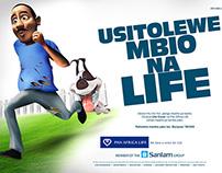 Pan Africa Life - Meet the Mambos